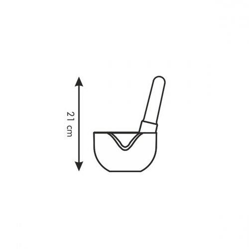 Mojar Tescoma ONLINE, 13 cm