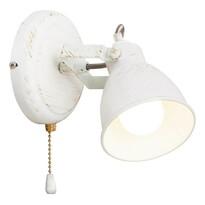 Rabalux 5966 lampa punktowa Vivienne, biały
