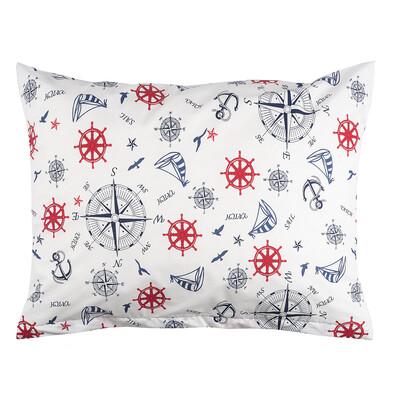 Poszewka na poduszkę Marina, 45 x 60 cm