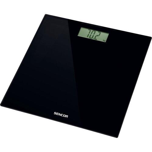 Sencor SBS 2300BK osobní váha
