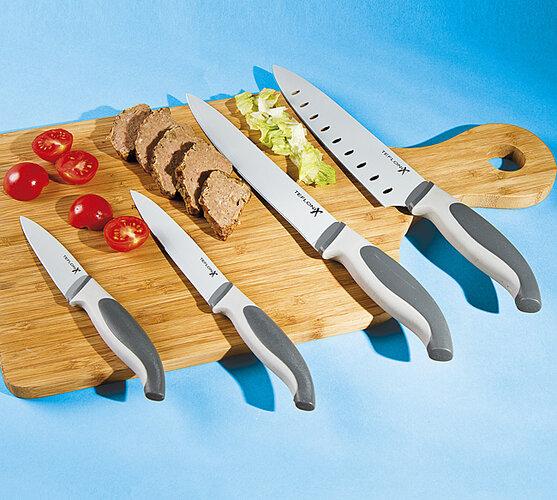 Teflonové nože