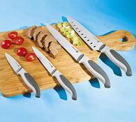 teflonový nůž