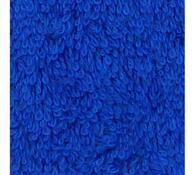 Ručník Noblesse Cawö modrý, 50 x 100 cm