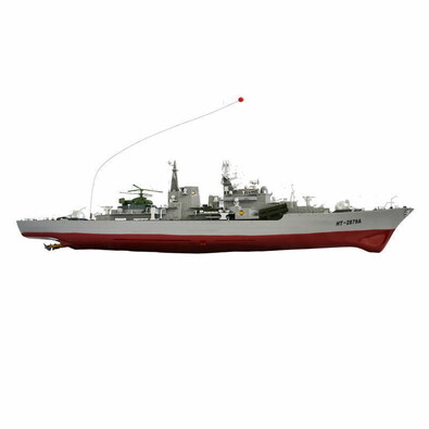 RC loď bitevní HS12120