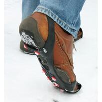 Protišmykové návleky na topánky, S/M