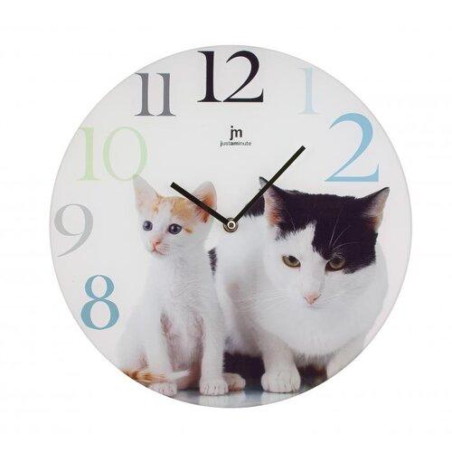 Lowell 14818 nástenné hodiny