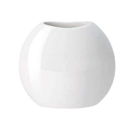 ASA Selection váza Moon 23 cm biela