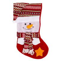 Vianočná topánka, 50 cm