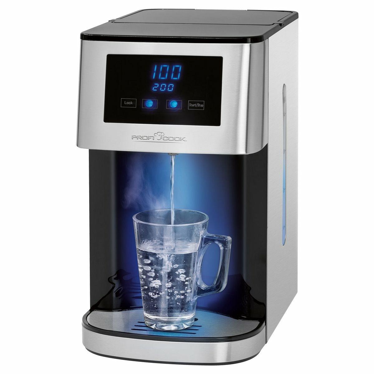 ProfiCook HWS 1145 zásobník horúcej vody