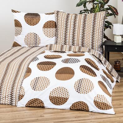Bavlněné povlečení Exclusive Buono M6, 140 x 200 cm, 70 x 90 cm