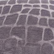 4Home povlak na polštářek šedá, 40 x 40 cm, sada 2 ks