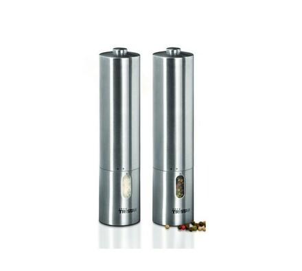 Tristar PM-4005 sada mlýnků na sůl a pepř