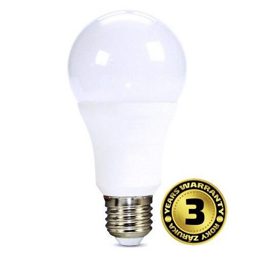 Solight LED žárovka klasický tvar 15 W 3000 K WZ515