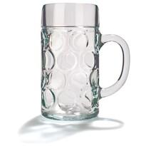 Pivný pohár s uchom ISAR, 1 l