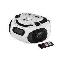 Orava RSU-04 W multimediálny prenosný USB/SD prehrávač s rádiom