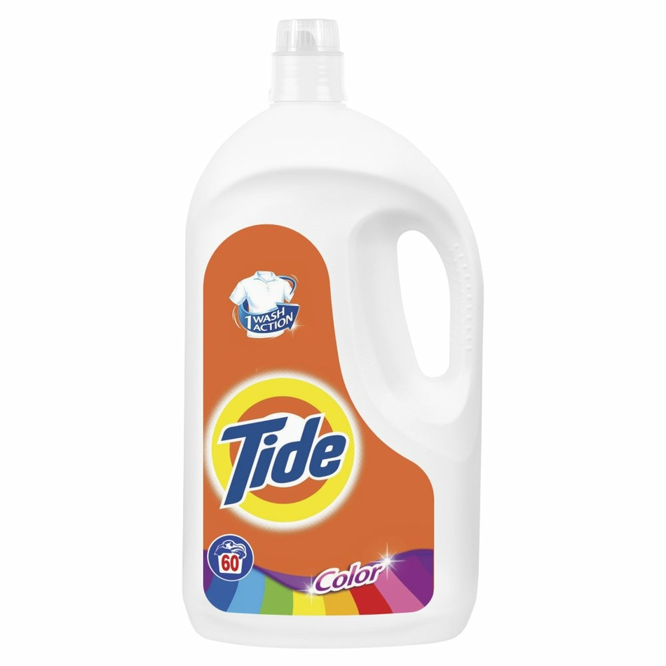 Tide gél Color 3,9 l