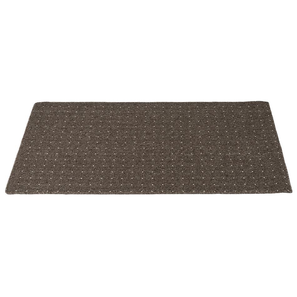Produktové foto Vopi Kusový koberec Udinese hnědá