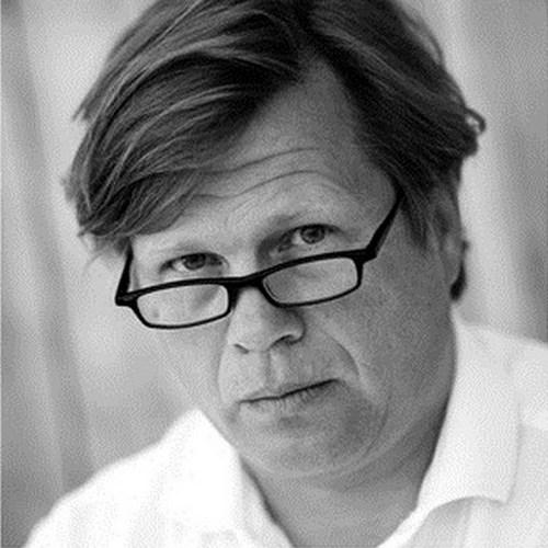Prof. Andreas Ostwald