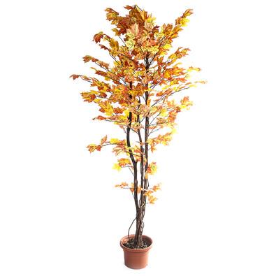 Umělý strom kanadský javor 210 cm