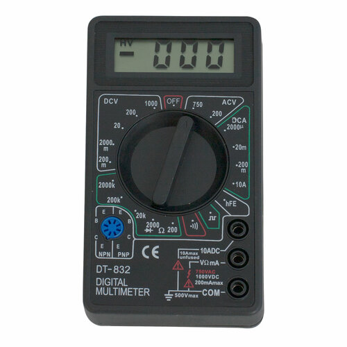 Asist 49-0101 digitálny multimeter