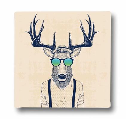 Butter Kings Obraz na plátne Cool Horns