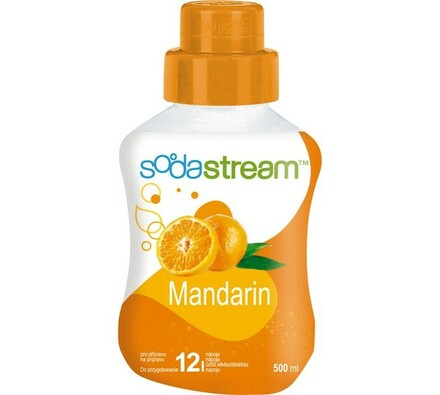 SODASTREAM Sirup Mandarinka 500 ml