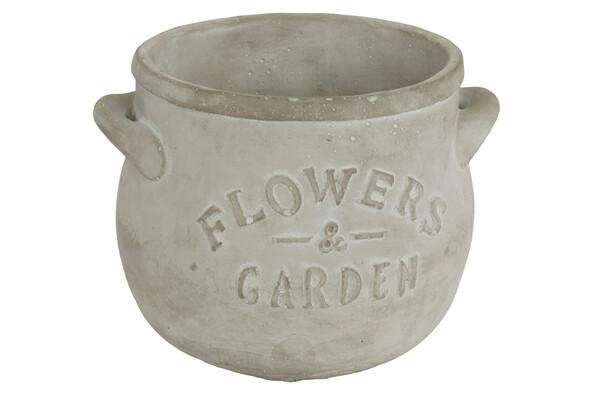 Keramický obal na kvěniny Flowers & Garden
