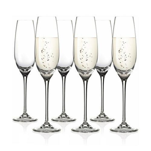 Tescoma 6dílná sada sklenic na šampaňské SOMMELIER