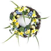 Húsvéti koszorú, 24 cm