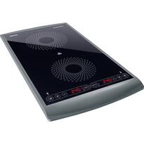 Plită electrică cu inducţie Sencor SCP 5404GY