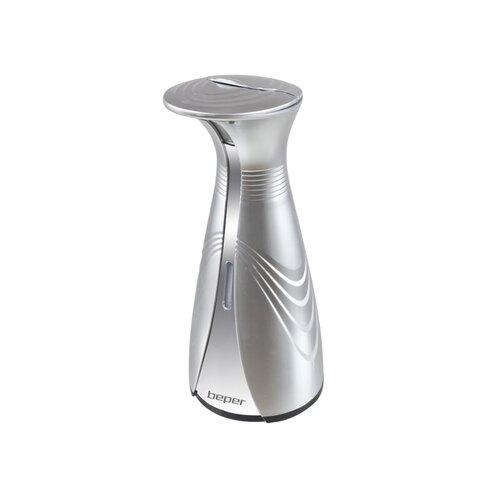 Bezdotykový dávkovač mýdla Beper 40531 stříbrný 177 ml