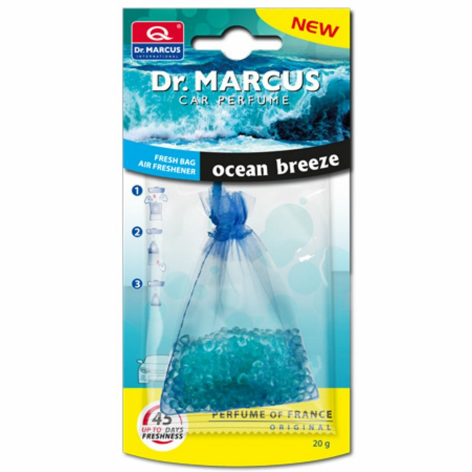 Dr. Marcus FRESH BAG OCEAN BREEZE 20 g