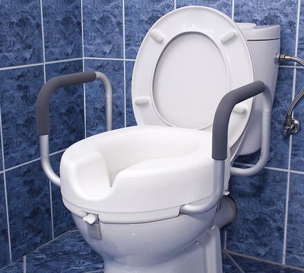 Opora na WC
