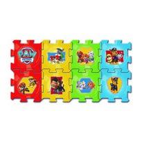 Puzzle spumă Trefl Patrula cățelușilor, 8 piese