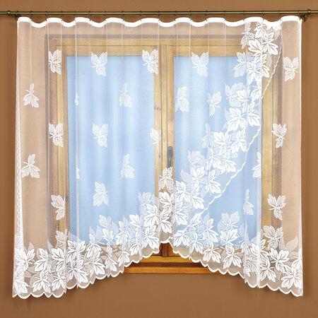 4Home Záclona Brigita, 250 x 150 cm