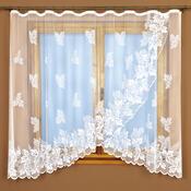 4Home Záclona Brigita, 300 x 160 cm