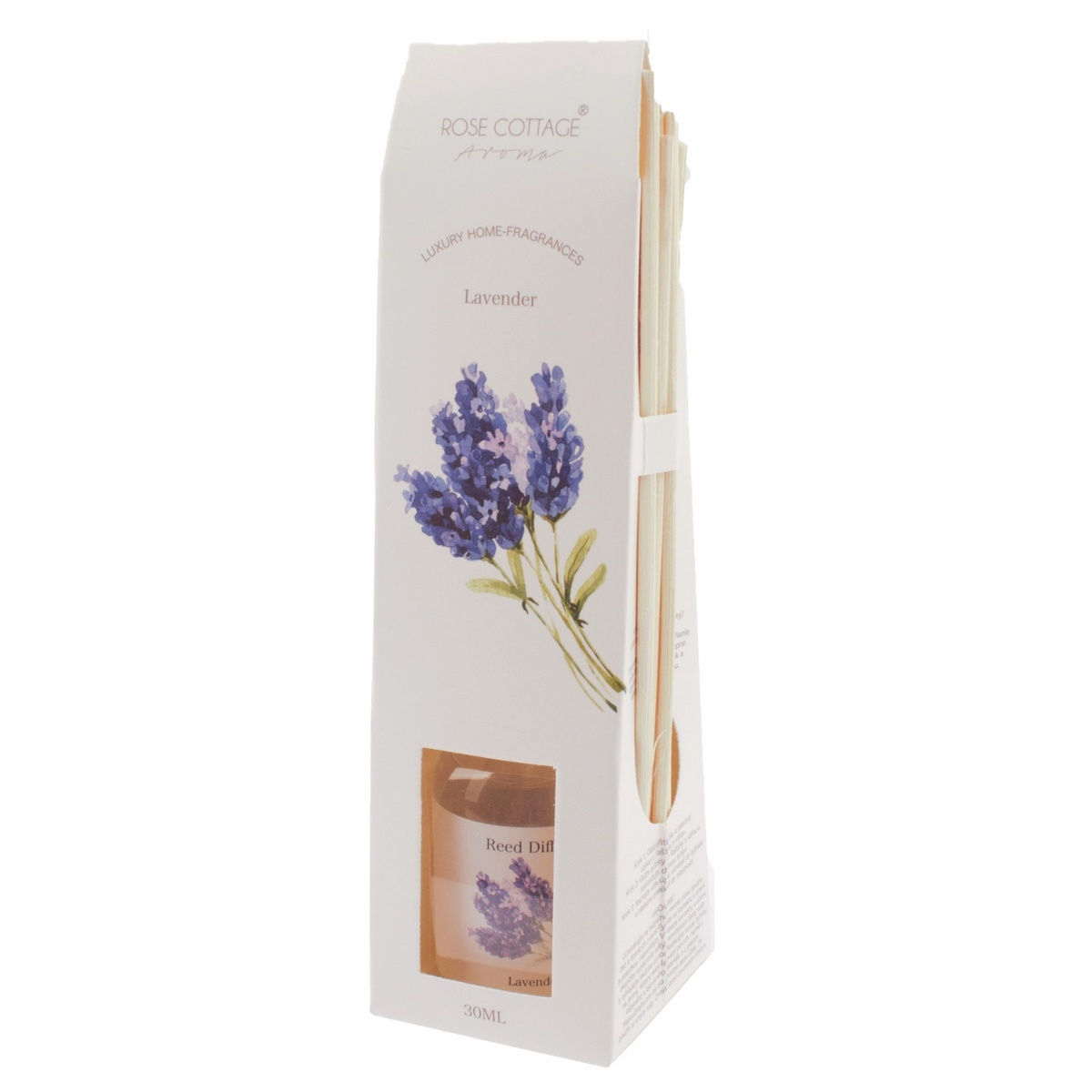 Lavender illatos diffúzor, 30 ml