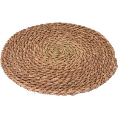 Prostírání z mořské trávy, 38 cm