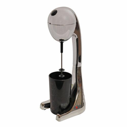 Hóbby BM-209 C urządzenie do frappe, pojemnik plastikowy, srebrny