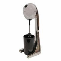 Mixer bar Hobby BM-209, vas plastic, argintiu