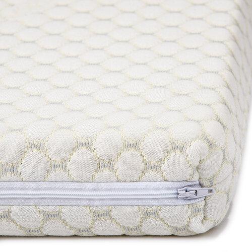 Sanybet Zvýšený relaxační sedák Proactive, 45 cm x 45 cm x 6 cm