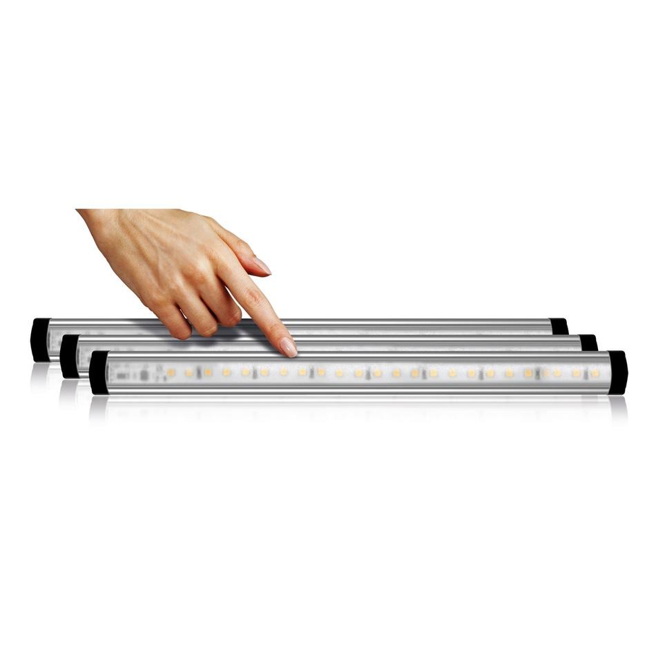Vigan VLS-004 sada LED svítidel 3x50 cm
