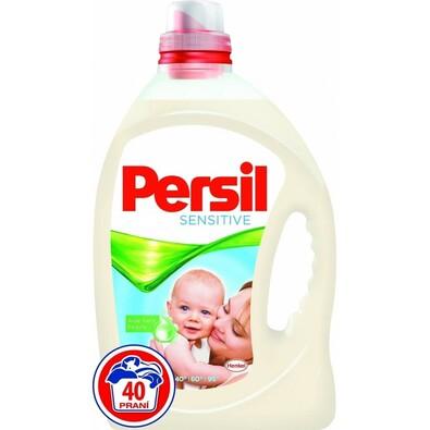 Persil Sensitive gel 40PD