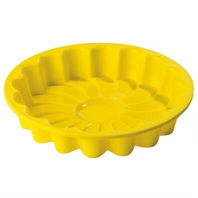 4Home Silikonová forma koláč