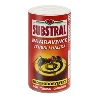 Substral Granulát na mravence, 250 g