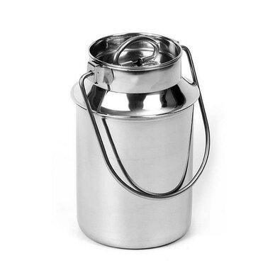 Orion Bandaska na mléko 3,2 l, nerez