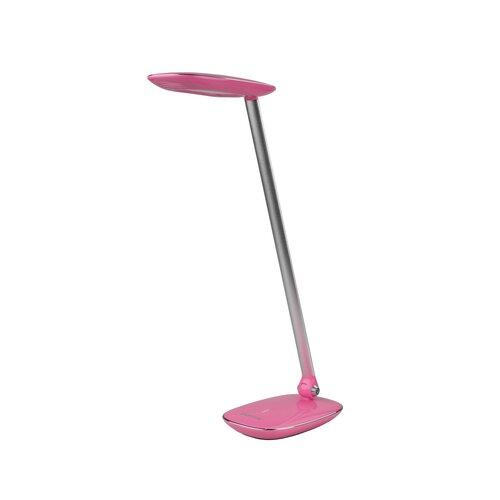 Panlux Stolní LED lampička Moana, růžová