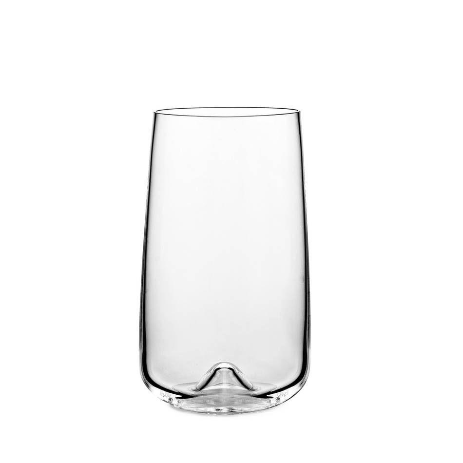 Normann Copenhagen Poháre Long Drink 450 ml, sada 2 ks