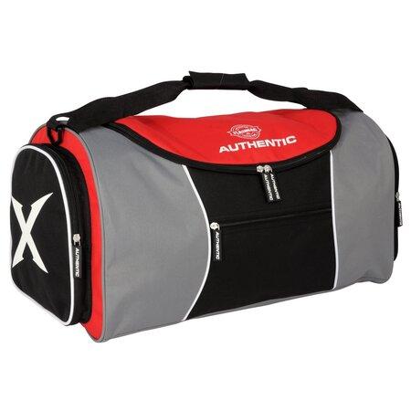 Koopman Sportovní taška Authentic, červená