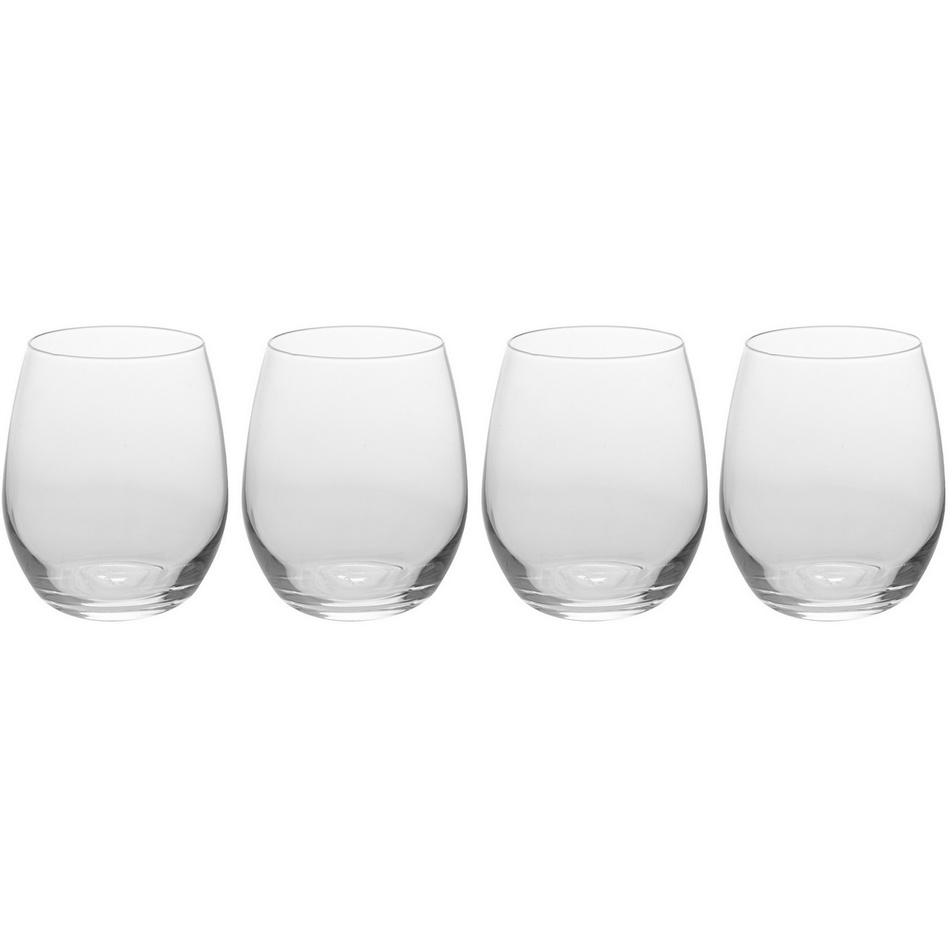 Sada pohárov Excellent Juice, 4 ks